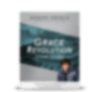 Grace Revolution Study Guide–Experience The Power To Live Above Defeat (Softback)