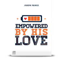 Empowered By His Love