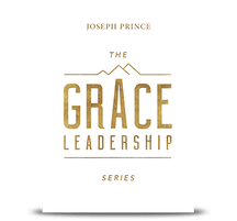 The Grace Leadership Series (5-DVD Album—NTSC)