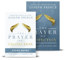 The Prayer of Protection Essential Bundle