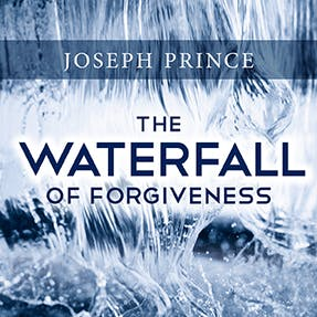 The Waterfall Of Forgiveness