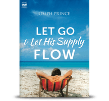 Let Go & Let His Supply Flow (2-DVD Album – NTSC)