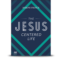 The Jesus-Centered Life (2-DVD Album - NTSC)