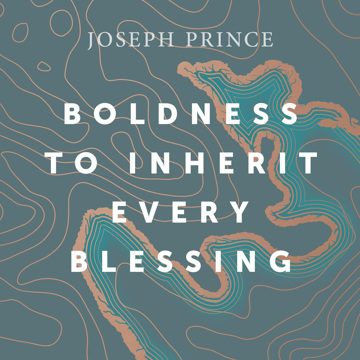 Boldness To Inherit Every Blessing | Official Joseph Prince Sermon