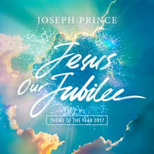Jesus Our Jubilee–Theme Of The Year 2017