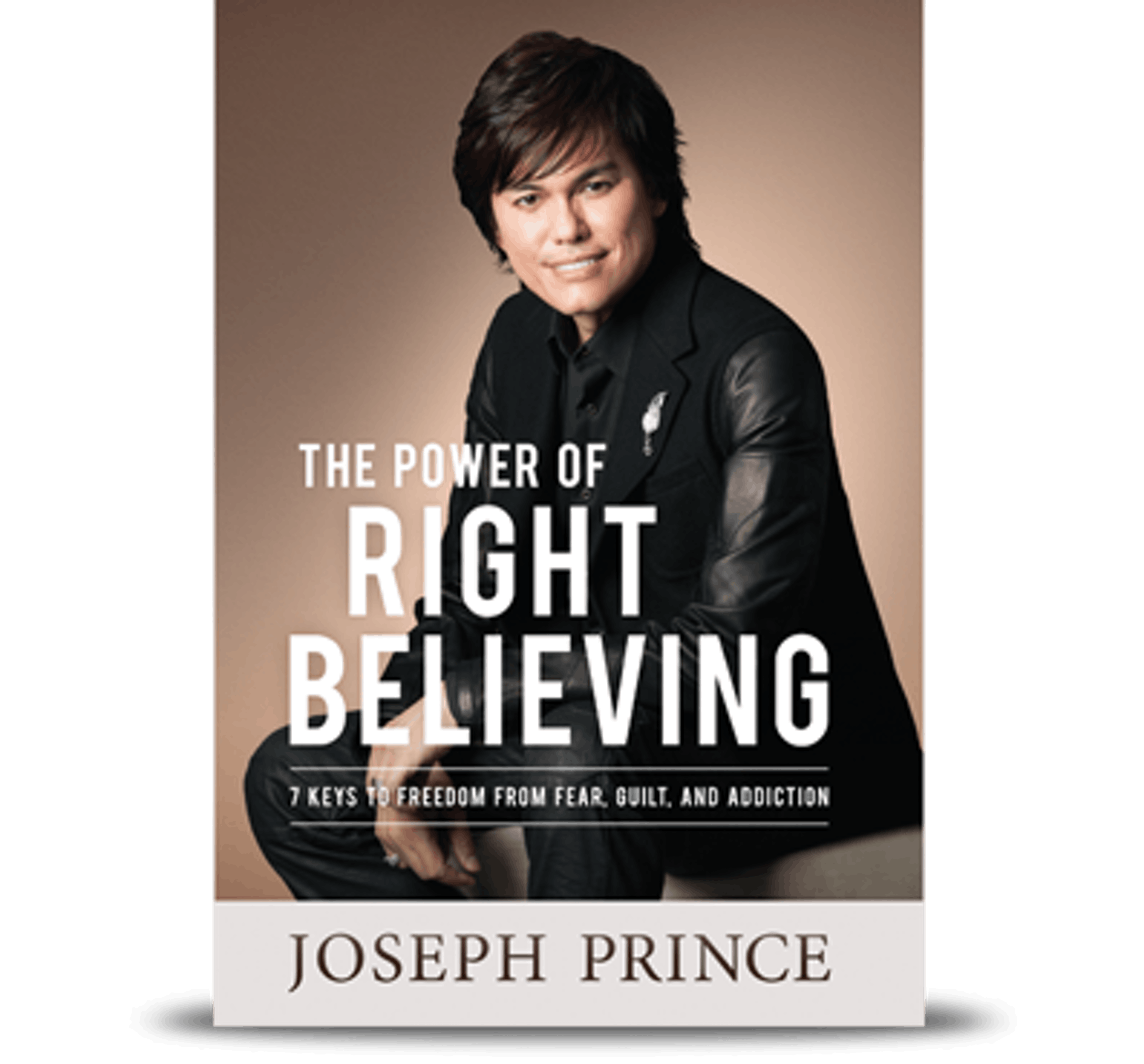 The power of right believing 7 keys to freedom from fear guilt the power of right believing 7 keys to freedom from fear guilt addiction joseph prince resources fandeluxe Choice Image