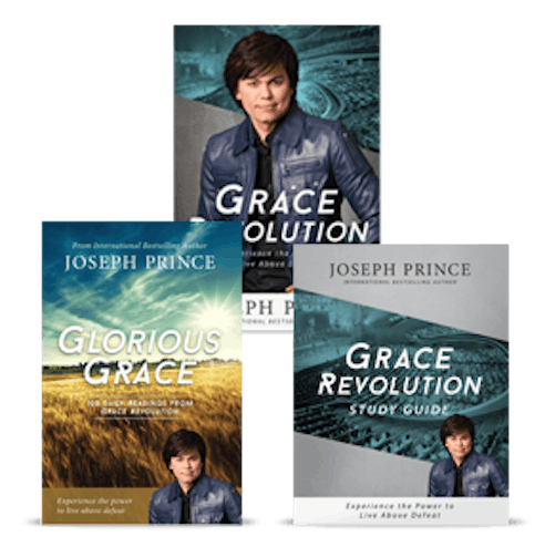 Grace Revolution Bundle