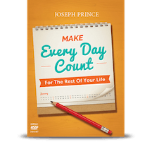 Make Every Day Count For The Rest Of Your Life (2-DVD Album–NTSC)