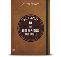 Principles For Interpreting The Bible