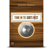 Tune In To God's Rest