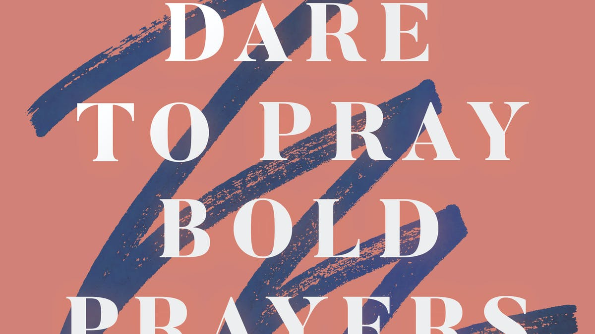 Dare To Pray Bold Prayers | Official Joseph Prince Sermon