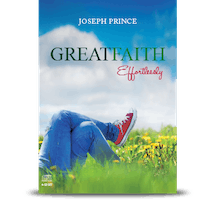Great Faith Effortlessly