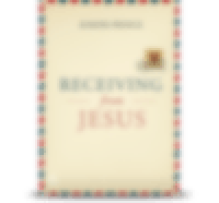 Receiving From Jesus