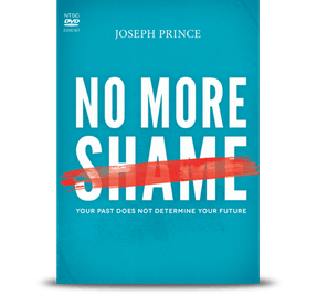 No More Shame—Your Past Does Not Determine Your Future (2-DVD Album—NTSC)