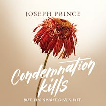 Condemnation Kills But The Spirit Gives Life