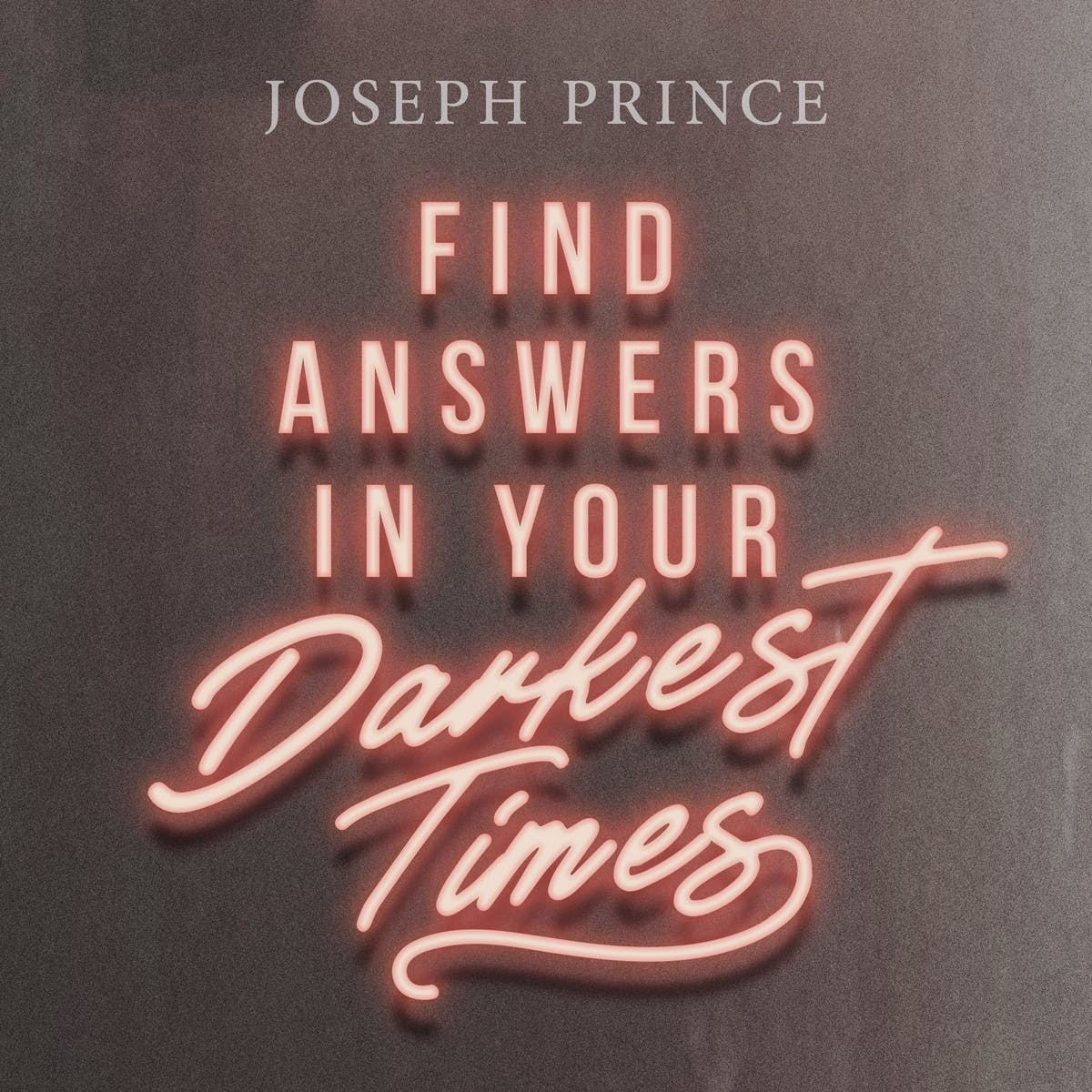 Find Answers In Your Darkest Times | Official Joseph Prince