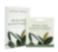 Healing Scriptures Bundle