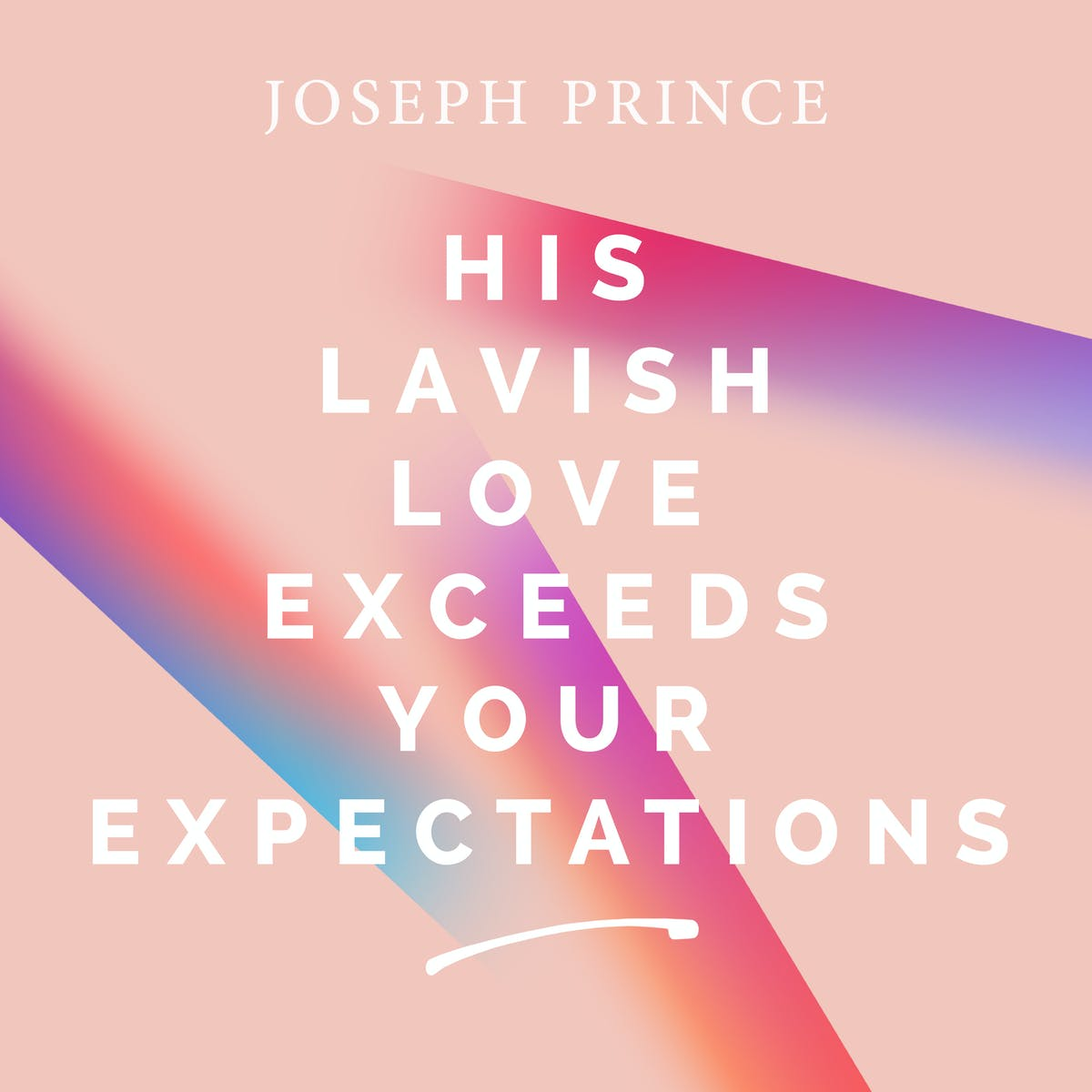 His Lavish Love Exceeds Your Expectations | Official Joseph