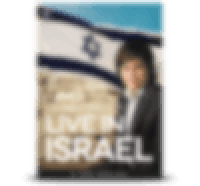 Live In Israel—A TBN Special