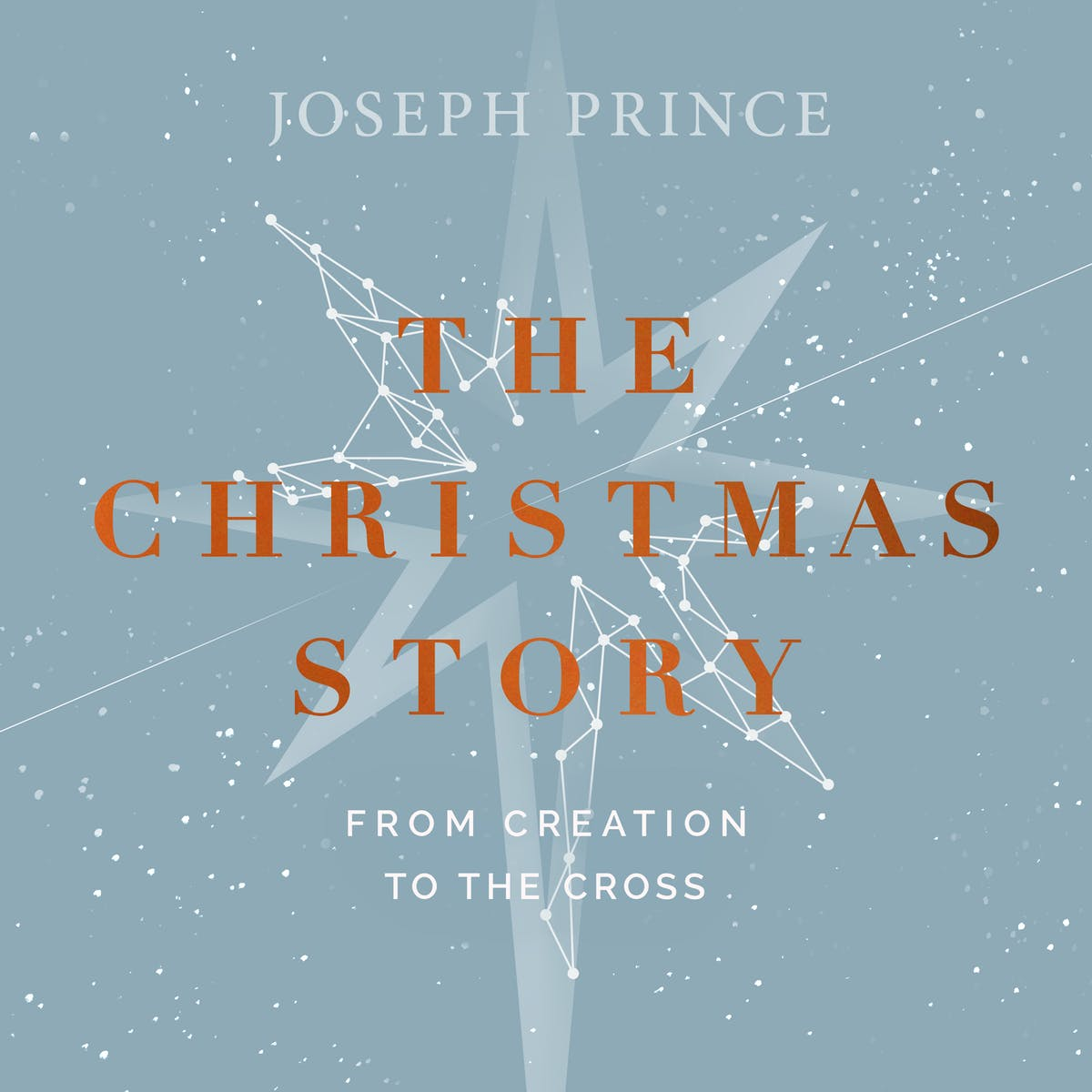 The Christmas Story—From Creation To The Cross | Official Joseph