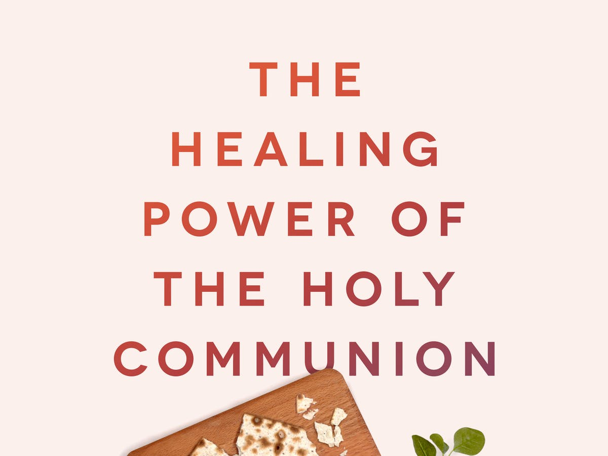 The Healing Power Of The Holy Communion | Official Joseph