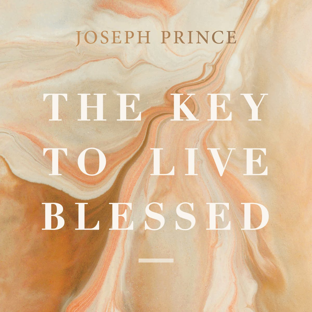 The Key To Live Blessed | Official Joseph Prince Sermon Notes