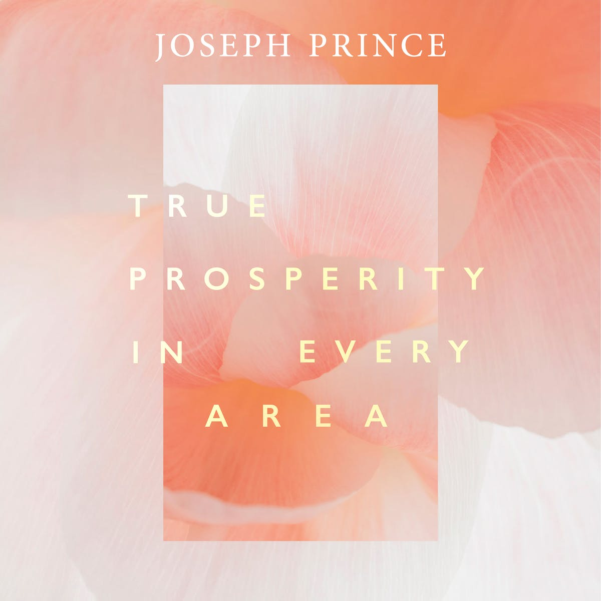 True Prosperity In Every Area | Official Joseph Prince Sermon Notes