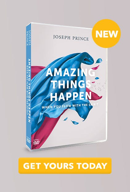Amazing Things Happens