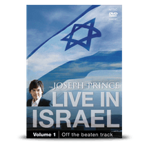 Live In Israel Volume 1 (3-DVD Box Set)