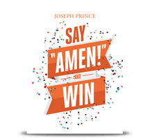 "Say ""Amen!"" And Win (2-DVD Album—NTSC)"