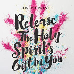 Release The Holy Spirit's Gift In You
